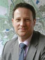 Mark Hoskins - Director